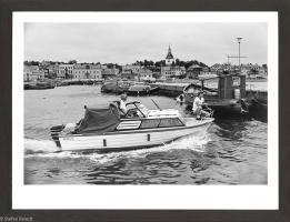 14. Vit båt, 1973