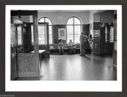 30. SJ, väntsalen, 1973